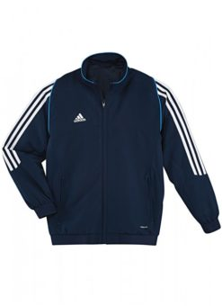 Originals Beckenbauer Track Jacket In Navy Br2290
